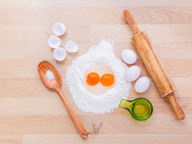 اين يوجد فيتامين ب في مطبخك