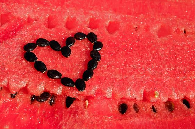 فوائد البطيخ الصحيه التي لا يعلمها احد