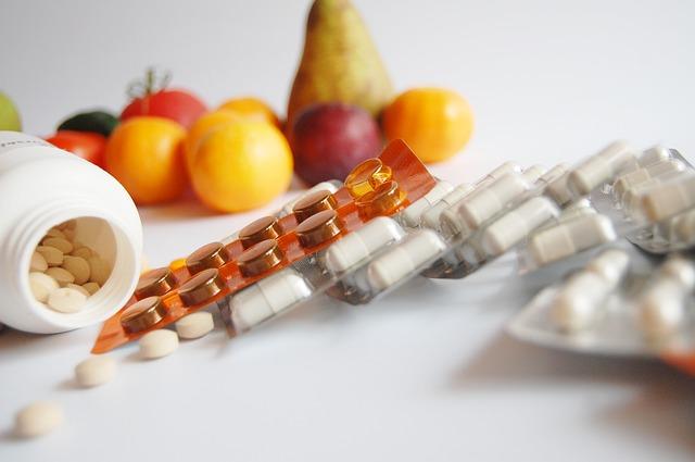 فيتامينات الحمل في الشهر الرابع