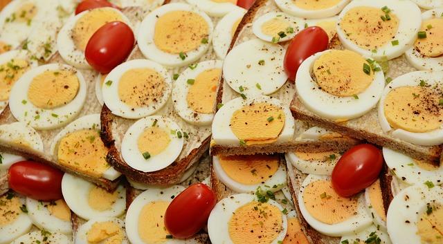 حرق الدهون في الجسم عن طريق الطعام