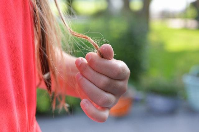 منع تساقط الشعر نهائيا الحل الاكيد