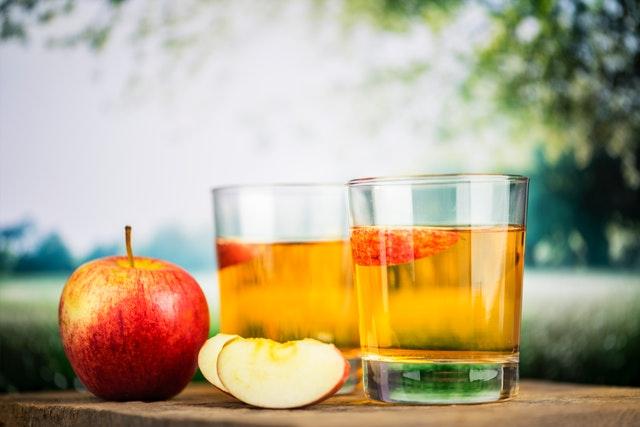 فوائد خل التفاح العضوي الاسرار التي تنشر لاول مره