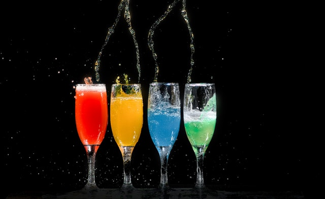 المشروبات المسموحة في الكيتو دايت ( مشروبات كيتونية )